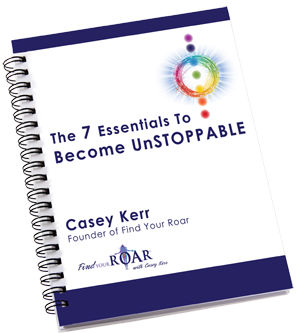 The 7 EssentiThe 7 Essentials to Become UnStoppable